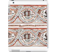 Shakespeare Celebration  iPad Case/Skin