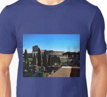 Roman Colosseum V Unisex T-Shirt