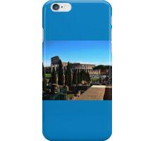Roman Colosseum V iPhone Case/Skin