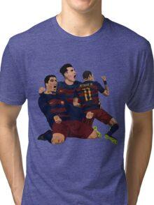 MSN Tri-blend T-Shirt