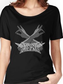 Babymetal Women's Relaxed Fit T-Shirt