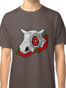day of the dead cubone Classic T-Shirt
