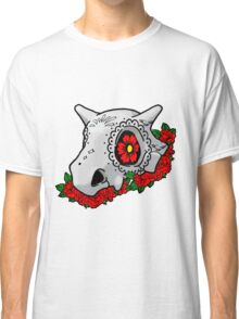 day of the dead cubone Classic T-Shirt