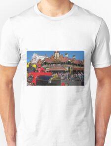 Kalgoorlie Exchange Hotel T-Shirt