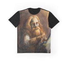 Dwarf Graphic T-Shirt