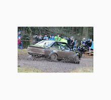 Escort MK2 Wye Dean Rally Classic T-Shirt