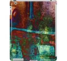 B-Abstract 10 iPad Case/Skin