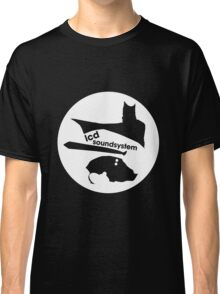 LCD Soundsystem Classic T-Shirt