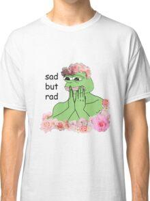 pastel pepe Classic T-Shirt