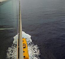 Cruising  by John  Kapusta