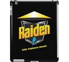 Spraytality iPad Case/Skin