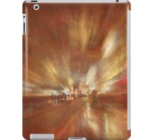 Light and Reflection iPad Case/Skin