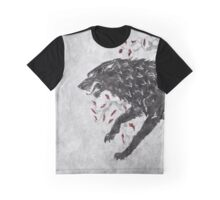 Direwolf Graphic T-Shirt
