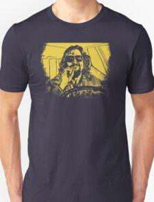 Big Lebowski Yellow 1 Unisex T-Shirt