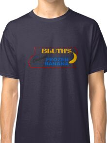 bluth's original frozen bananas Classic T-Shirt