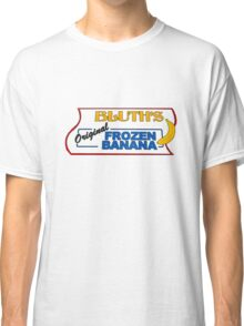 bluth's original frozen bananas Classic T-Shirt