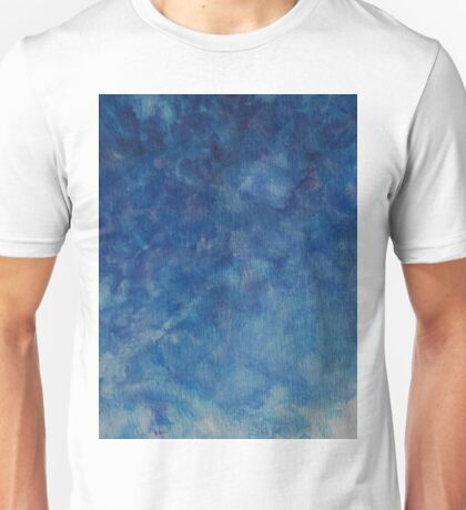 BLUES Unisex T-Shirt