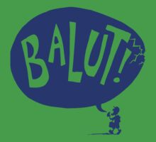 BALUT! by KalyeShirts