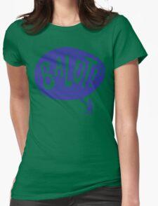 BALUT! Womens Fitted T-Shirt