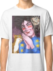 Meanwhile In The 80s, part 3 Classic T-Shirt