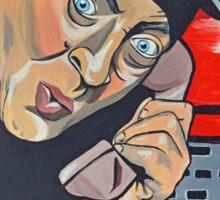 Rodney Dangerfield - Caddyshack Sticker
