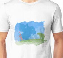 Xenoblade- Gaur Plain Unisex T-Shirt
