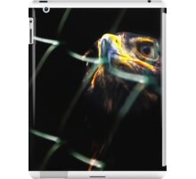 A237 Behind The Wire  iPad Case/Skin