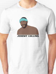Jeremy Collins Unisex T-Shirt