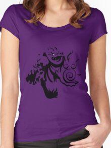 Susanoo Women's Fitted Scoop T-Shirt