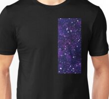 winter galactic Unisex T-Shirt