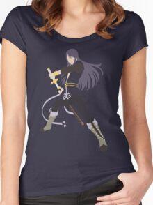 Vesperia. Women's Fitted Scoop T-Shirt