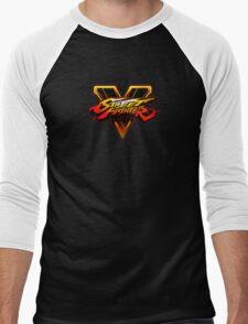 Street Fighter V  T-Shirt