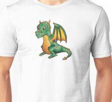 Baby Dragon! Unisex T-Shirt