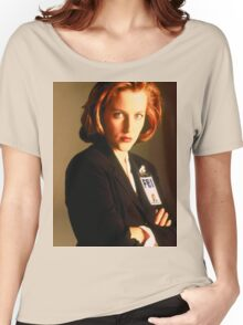 Dana Scully Women's Relaxed Fit T-Shirt