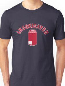 Insoxicated - Boston Brew Unisex T-Shirt