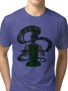 Pertuba2 Tri-blend T-Shirt