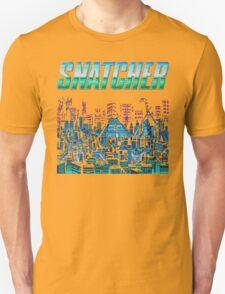 Snatcher Sprawl T-Shirt