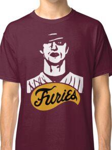 The Warriors Baseball Furies Classic T-Shirt