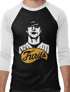The Warriors Baseball Furies Men's Baseball ¾ T-Shirt
