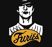 The Warriors Baseball Furies T-Shirt