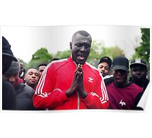 Stormzy Poster