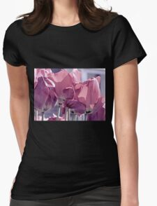 Tulips.....  Lyme Dorset UK T-Shirt