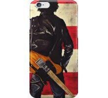 Bruce Springsteen iPhone Case/Skin