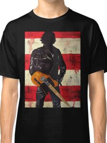 Bruce Springsteen Classic T-Shirt