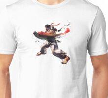 StreetFighter V - Ryu Unisex T-Shirt