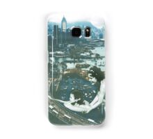 Learning how to swim  Samsung Galaxy Case/Skin