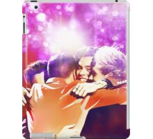 The Greatest Team iPad Case/Skin