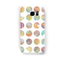 Colored World Samsung Galaxy Case/Skin