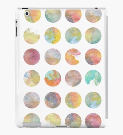 Colored World iPad Case/Skin