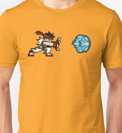Streetfighter - HADOUKEN ! Unisex T-Shirt